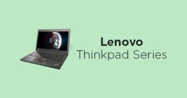 Lenovo ThinkPad Series