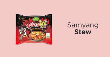 Samyang Stew