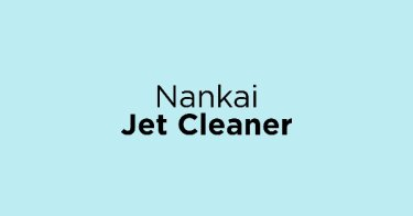 Nankai Jet Cleaner