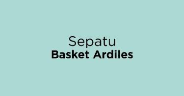 Sepatu Basket Ardiles