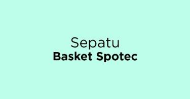Sepatu Basket Spotec