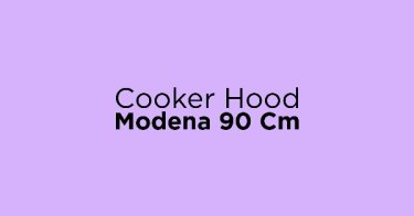 Cooker Hood Modena 90 Cm