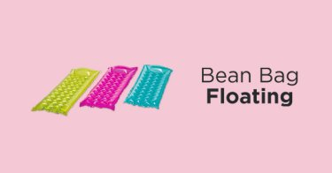 Bean Bag Floating