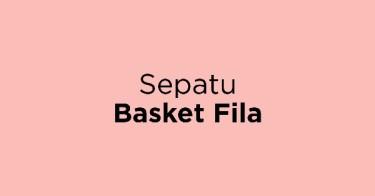 Sepatu Basket Fila