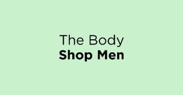 The Body Shop Men