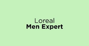 Loreal Men Expert