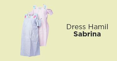 Dress Hamil Sabrina