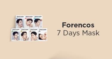 Forencos 7 Days Mask