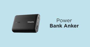 Power Bank Anker