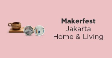 Makerfest Jakarta Home & Living