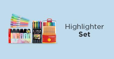 Paket Highlighter