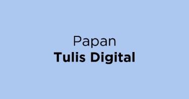 Papan Tulis Digital