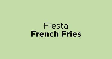 Fiesta French Fries
