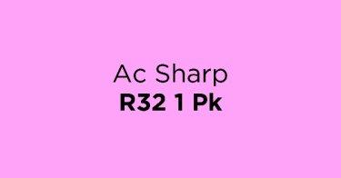 Ac Sharp R32 1 Pk