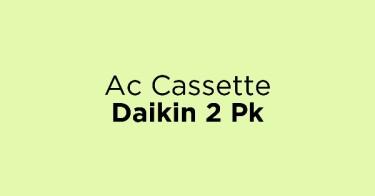 Ac Cassette Daikin 2 Pk