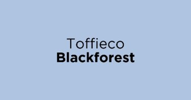 Toffieco Blackforest