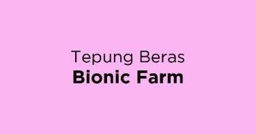 Tepung Beras Bionic Farm