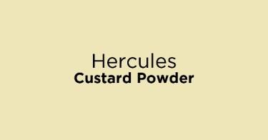 Hercules Custard Powder