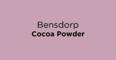 Bensdorp Cocoa Powder