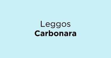 Leggos Carbonara