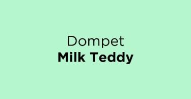 Dompet Milk Teddy