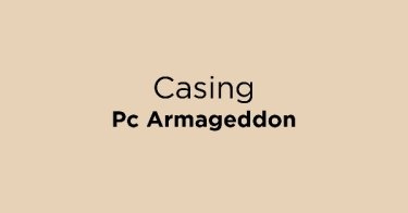 Casing Pc Armageddon