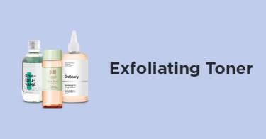 Exfoliating Toner