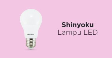 Lampu Led Shinyoku