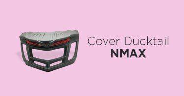 Cover Ducktail NMAX