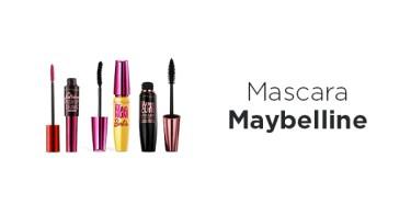 Mascara Maybelline