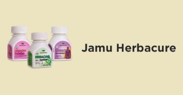 Jamu Herbacure