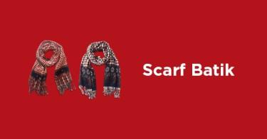 Scarf Batik
