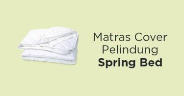 Matras Protector Waterproof
