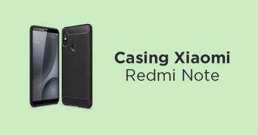 Casing Xiaomi Redmi Note