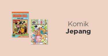 Komik Jepang