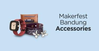 Makerfest Bandung Accessories