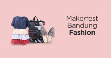 Makerfest Bandung Fashion