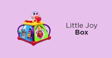 Little Joy Box