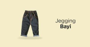 Jegging Bayi