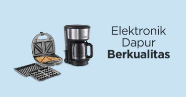 Elektronik Dapur Official Store