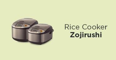Rice Cooker Zojirushi
