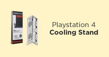 Playstation 4 Cooling Stand