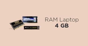 Ram Laptop 4GB