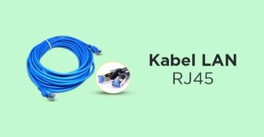 Kabel LAN RJ45