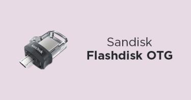 Sandisk Flashdisk OTG