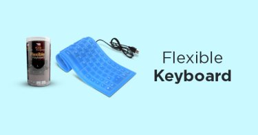 Flexible Keyboard