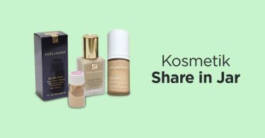 Kosmetik Wajah Share in Jar