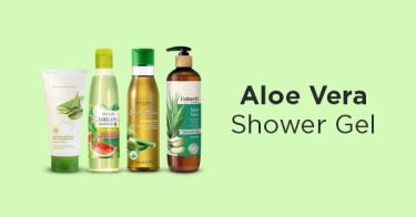 Aloe Vera Shower Gel
