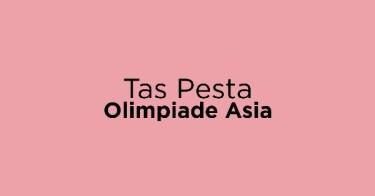 Tas Pesta Olimpiade Asia