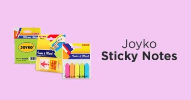 Joyko Sticky Notes